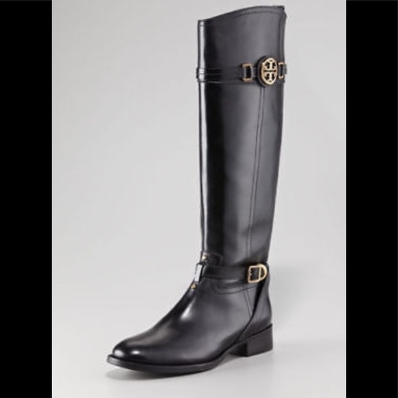 cf78b53d2294 M 5a839ad62ae12fbe743e5bf0. Other Shoes you may like. Tory Burch Colton Riding  Boots